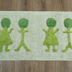 купить Коврик Irya - Semya salvia Зеленый фото
