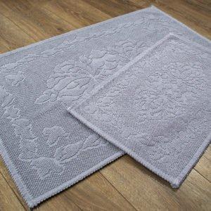 купить Набор ковриков Irya - Carissa gri Серый фото