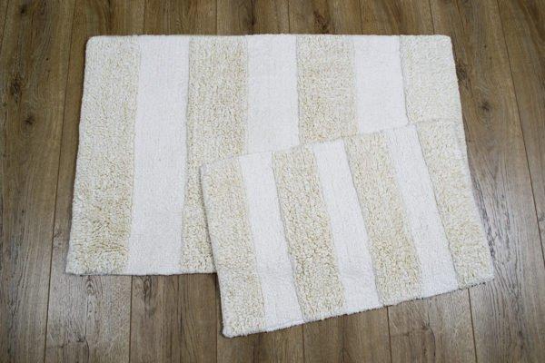 купить Набор ковриков Irya - Kate gold Золотой фото
