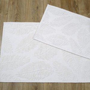 купить Набор ковриков Irya - Levin ekru Кремовый фото