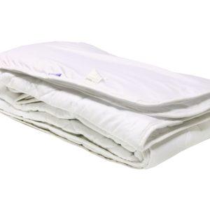 купить Детское Одеяло Comfort White Белый фото