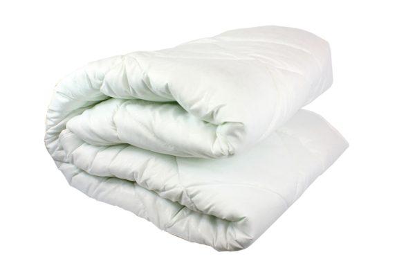 купить Детское Одеяло Soft Line White Baby Белый фото