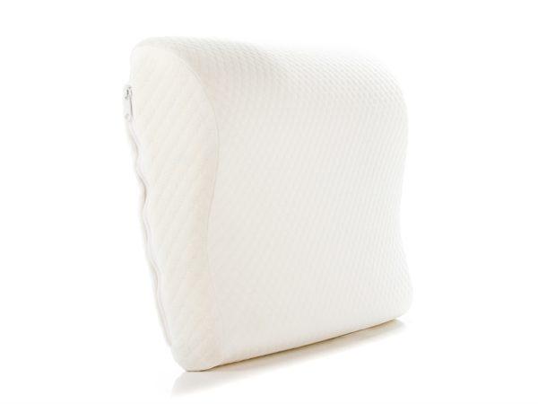 купить Ортопедическая подушка Ortopedia S2 29*50*9 Белый фото