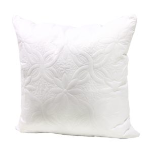 купить Подушка Flower Белый фото