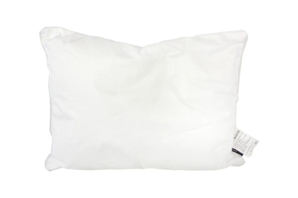 купить Подушка Royal Лебяжий Пух Kids 35*45 Белый фото