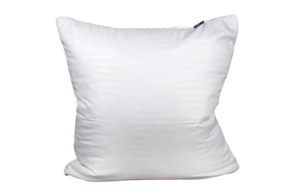 купить Подушка Swan Лебяжий Пух Mf Stripe Белый фото