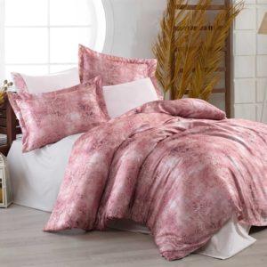 купить Постельное белье Hobby Crash Sateen Electra Розовый фото