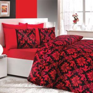 купить Постельное белье Hobby Poplin Avangarde Красный фото