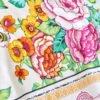 купить Постельное белье Karaca Home Irini fusya 2019-2 пике Розовый фото 83575