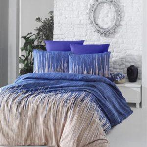 купить Постельное белье Lighthouse Ranforce Monte blue Синий фото