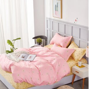 купить Постельное белье Love You сатин лайт tl 191129 Розовый фото