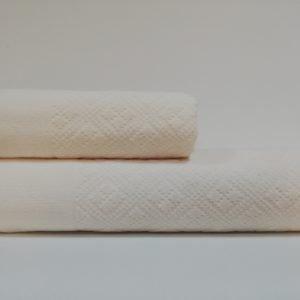 купить Набор полотенец Class Clerica Cream Кремовый фото