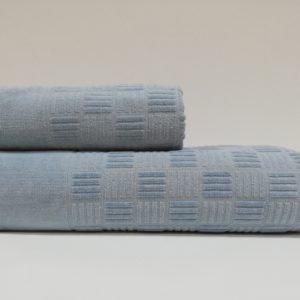 купить Набор полотенец Class Demore Blue Голубой фото