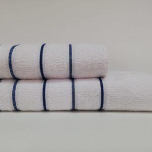купить Набор полотенец Class ET.17.004 White Blue Белый фото