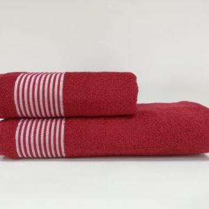 купить Набор полотенец Class ET.17.005 Red Красный фото