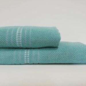 купить Набор полотенец Class HT JDY.002 Mint Бирюзовый фото