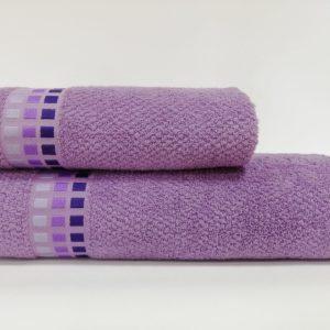купить Набор полотенец Class Scala Lilac Лиловый фото