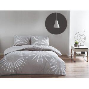 купить Постельное белье TAC - Moon gri v01 Серый фото