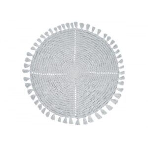 купить Коврик Irya - Olita grey серый Серый фото