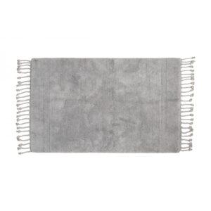 купить Коврик Irya - Paloma light-grey серый Серый фото