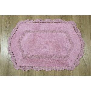 купить Коврик Irya - Sestina lilac лиловый Лиловый фото