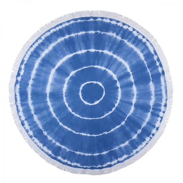 Круглые полотенца