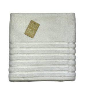 купить Махровое полотенце Zugo Home Long Twist Bayan Белый Белый фото 2