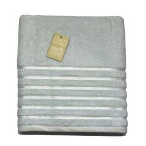 купить Махровое полотенце Zugo Home Long Twist Bayan Ментоловый_x000D_ Ментоловый_x000D_ фото