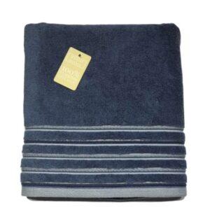 купить Махровое полотенце Zugo Home Long Twist Erkek Черный Черный фото