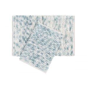 купить Набор ковриков Irya - Ottova green зеленый Зеленый фото