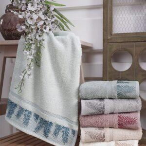 купить Набор махровых полотенец Sikel Cotton Cali 70*140 6 шт  фото