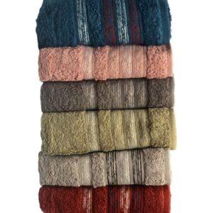 купить Набор махровых полотенец Sikel Cotton Sports 50*90 6 шт  фото