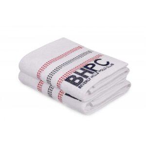 купить Набор полотенец Beverly Hills Polo Club - 355BHP1261 Botanik White Белый фото