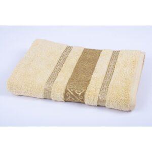 купить Полотенце махровое Cestepe - Sweet Бежевый фото