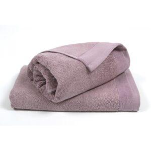 купить Полотенце махровое Penelope - Prina murdum Фиолетовый фото