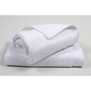 купить Полотенце махровое Penelope - Prina white белый Белый фото