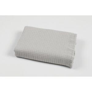 купить Полотенце махровое Pupila - Stone gri Серый фото