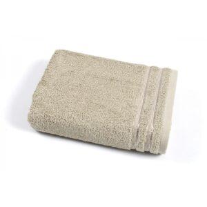 купить Полотенце Casabel - Mixa stone Бежевый фото