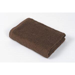 купить Полотенце Iris Home Отель - Brown коричневый Коричневый фото