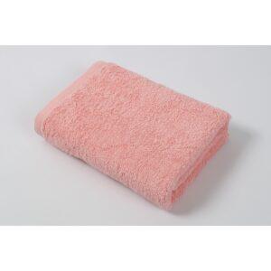 купить Полотенце Iris Home Отель - Desert flower розовый Розовый фото