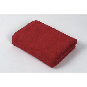 купить Полотенце Iris Home Отель - High risk Red красный Красный фото
