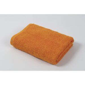 купить Полотенце Iris Home Отель - Mandarine оранжевый Оранжевый фото