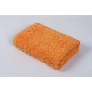 купить Полотенце Iris Home Отель - Turuncu оранжевый Оранжевый фото