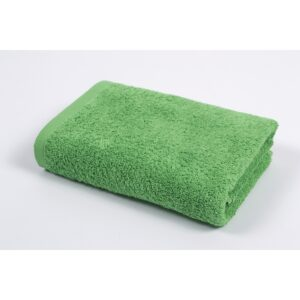 купить Полотенце Iris Home Отель - green зелёный Зелёный фото