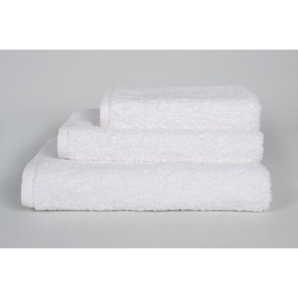 купить Полотенце Iris Home Отель - white белый Белый фото