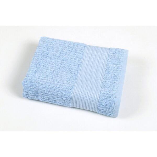 купить Полотенце Iris Home - Cell mavi Голубой фото