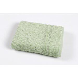 купить Полотенце Iris Home - Diamond yesil Зелёный фото