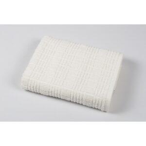 купить Полотенце Iris Home - Grid beyaz Белый фото