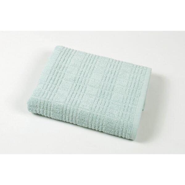 купить Полотенце Iris Home - Grid turkuaz Голубой фото