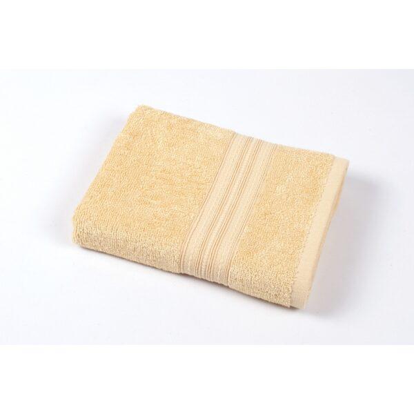 купить Полотенце Iris Home - Stitch gold Золотой фото